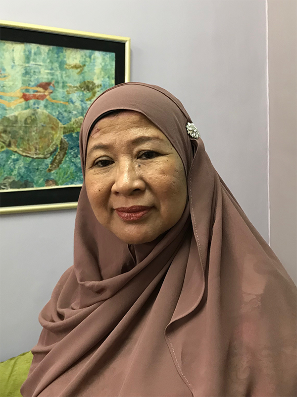 Fatimah Osman