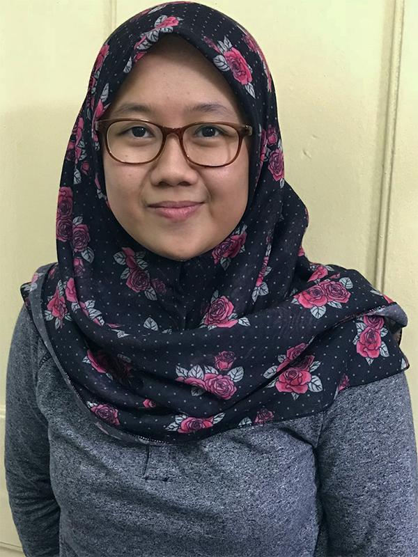 Syazana Mohd Isa