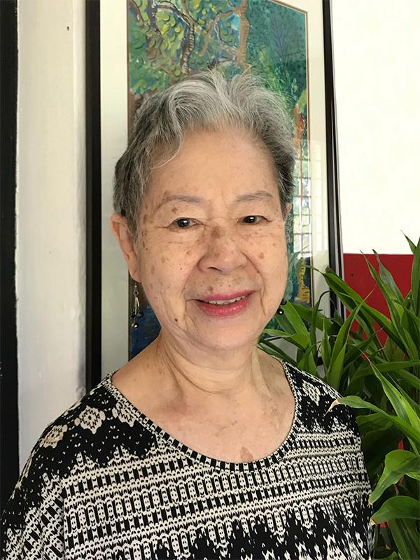 Teresa Loh
